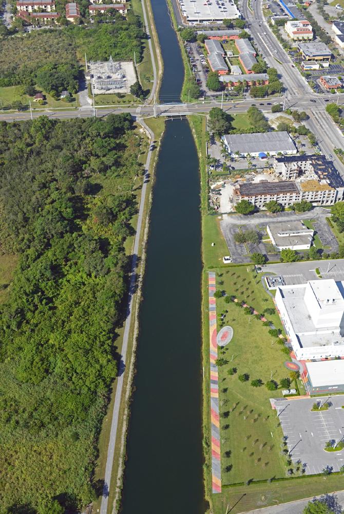 Black Creek Trail Segment A Phase I And Ii Jva Engineering